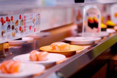 せっかくグルメmemo「ギャル曽根さん『石川県金沢市』金沢まいもん寿司 本店」