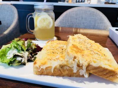 沸騰ワード10 memo 鬼龍院翔さん「パン『俺のBakery & Cafe』グラタントースト&たまごサンドイッチ」