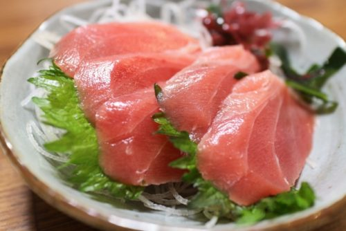 news every.memo 特集「海から0分のウマい店『はまゆう』マグロ料理に舌鼓」