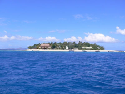 旅サラダmemo フィジー「青木愛さんの首都スバと環礁の島を巡るビチレブ島の旅」