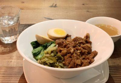 嵐にしやがれmemo Mattさん「台湾グルメデスマッチ『有夏茶房』魯肉飯」