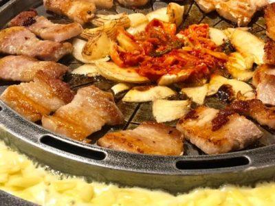 シューイチmemo シューWhich「韓国グルメ『カントンの思い出』極厚!一度食べたら病みつきサムギョプサル」
