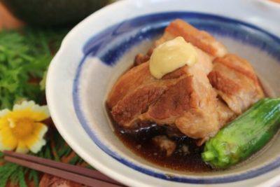 嵐にしやがれmemo Mattさん「台湾グルメデスマッチ『光春』豚の角煮」